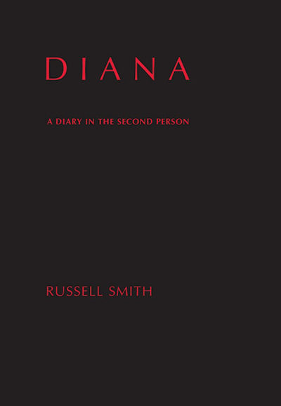 Diana: A Diary in the Second Person