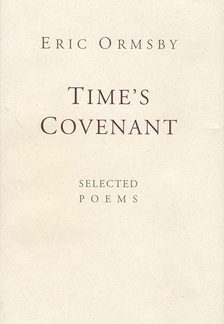 Times Covenant: Selected Poems
