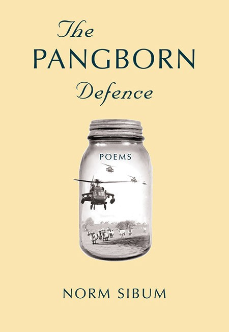 The Pangborn Defense