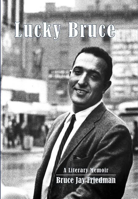 Lucky Bruce