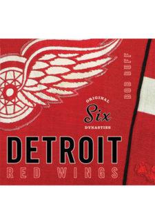 Original Six Dynasties: Detroit Red Wings