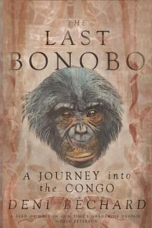 The Last Bonobo - Cover 2