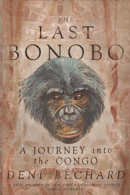 The Last Bonobo - Cover 2