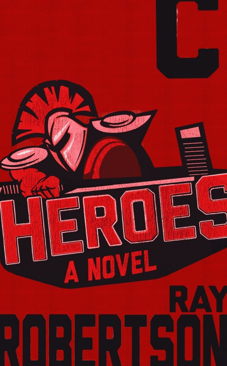 heroes cover.indd