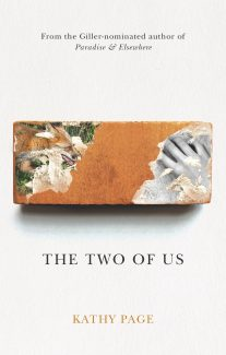 Two of Us - Front cover