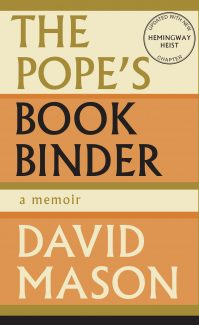 Popes Bookbinder - PBCover 2.indd