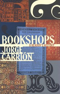 Jorge Carrión at the Miami Book Fair @ Books and Books | Coral Gables | Florida | United States