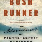 Bush Runner front cover