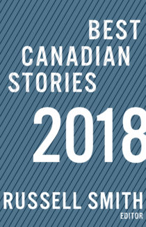 Best Canadian Stories 2018 Book Launch @ Ben McNally Books | Toronto | Ontario | Canada