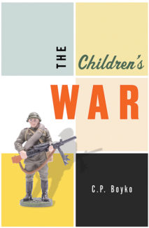 Book launch for The Children's War by C.P. Boyko @ Massy Books | Vancouver | British Columbia | Canada