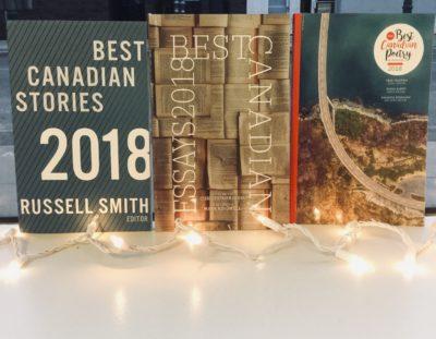 Best Canadian Bundle