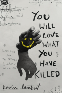 You Will Love What You Have Killed cover