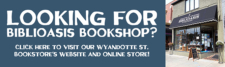 Bookshop redirect
