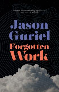 Forgotten Work cover