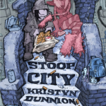 Stoop City cover