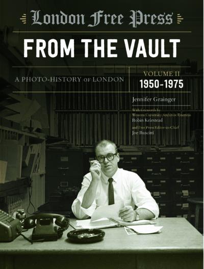 LFP: FTV, vol 2 cover