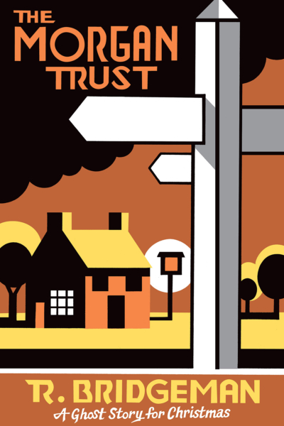The Morgan Trust cover