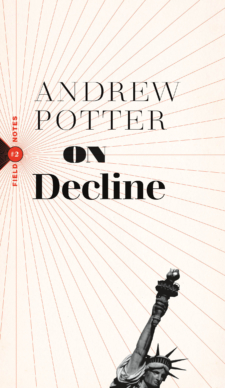 On Decline cover