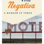 Villa Negativa cover