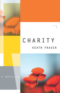 Charity cover