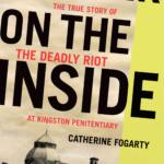 Murder on the Inside cover