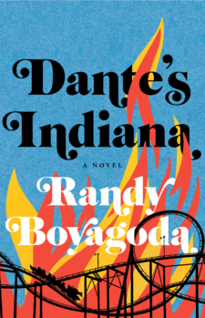 Dante's Indiana cover