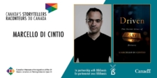 Canadian Storytellers: Marcello Di Cintio