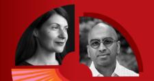 Classics Made New: Mona Awad & Randy Boyagoda at TIFA