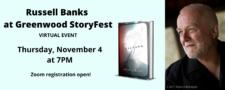 Foregone at Greenwood StoryFest